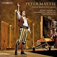 Various: Peter Mattei by Peter Mattei