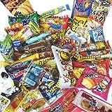 いろいろ 駄菓子お菓子 セット (大人買いセット 駄菓子詰合せ85点)