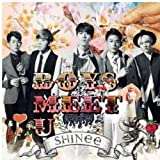 Boys Meet U (通常盤)(CD+フォトブックレット付) 画像