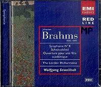 Brahms:Symphony No 4 Song