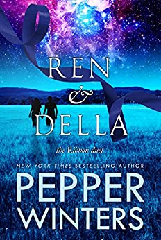 Ren and Della: Boxed Set (Ribbon Duet Book 3) by [Winters, Pepper]