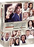 グレイズ・アナトミー シーズン10 コレクターズ BOX Part1 [DVD]