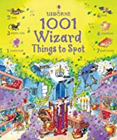 1001 Wizard Things to Spot (1001 Things To Spot)
