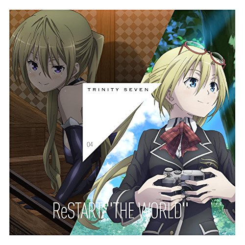 "ReSTART""THE WORLD"""