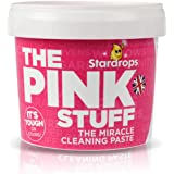 Stardrops - The Pink Stuff - The Miracle All Purpose Cleaning Paste, 17.63 ounce (pack of 1) (PIPA370126)
