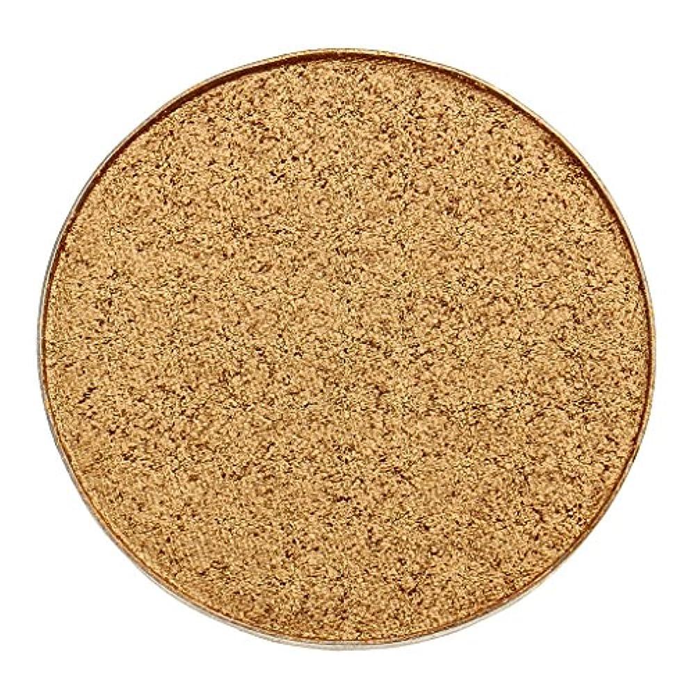DYNWAVE キラキラアイシャドーパレット化粧アイシャドーメイクアップパウダー - #28ゴールド