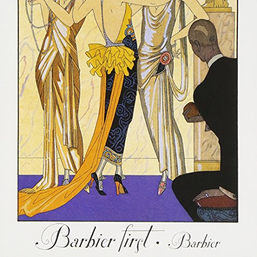 Barbier firstの詳細を見る