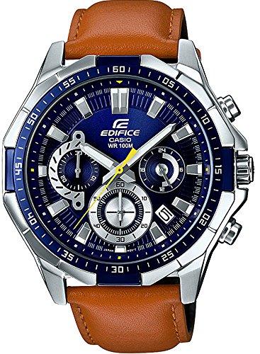 [カシオ]CASIO エディフィス EDIFICE 100m防水 クロノグラフ EFR-554L-2AVUDF メンズ 腕時計 [並行輸入品]