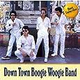 ダウン・タウン・ブギウギ・バンド 12CD-1142