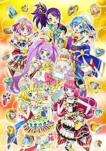 【Amazon.co.jp限定】プリパラ Season3 theater.1(オリジナル特典付き) [DVD]