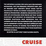 Cruise [12 inch Analog]