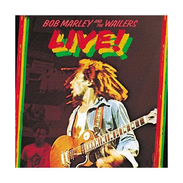 LIVE! [2CD]の商品画像