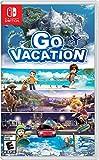 Go Vacation (輸入版:北米) - Switch