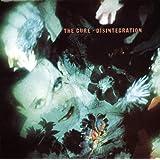 Disintegration: Remastered [Vinyl]