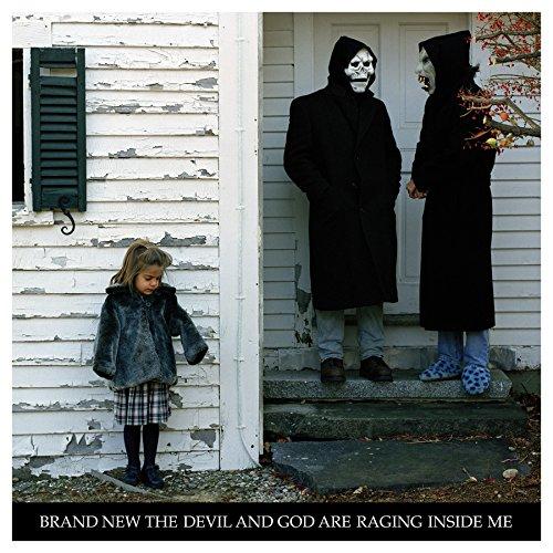 Devil & God Are Raging Inside Me [12 inch Analog]