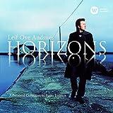 ホライゾンズ~ピアノ・アンコール集 画像