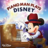 PIANO MAN PLAYS DISNEY  (アナログ2枚組) [Analog]