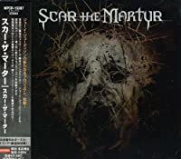 Scar the Martyr by Various Artists (2013-10-01)
