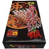沖縄 島とうがらし えびせんべい(大) 30枚入×3箱