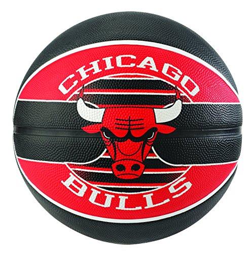 SPALDING(スポルディング) CHICAGO BULLS 83-503Z レッドブラック 7