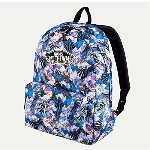 VANS バンズ REALM BACKPACK バックパック リュック 鞄 かばん レディース [並行輸入品]