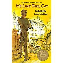 It's Like This, Cat (Dover Children's Classics)