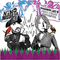 Shawn Lee vs. Nino Moschella / Kiss the Sky EP [12 inch Analog]