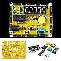 Prament つの DIY 周波数テスター 1hz-50MHz 水晶カウンターメーターハウジングキット