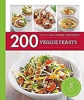 200 Veggie Feasts: Hamlyn All Colour Cookbook (Hamlyn All Colour Cookery)