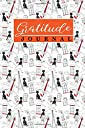 Gratitude Journal: Gratitude A Daily Journal, Gratitude Journals To Write In For Women, Gratitude Journal For Girls, Blank Gratitude Journal, Cute Paris Music Cover: Volume 52