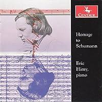 Homage to Schumann by CHOPIN / LISZT / STRAUSS (2007-05-29)