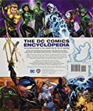 DC Comics Encyclopedia All-New Edition: The Definitive Guide to the Characters of the DC Universe 画像