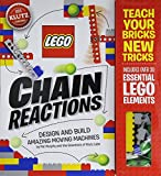 Lego Chain Reactions (Klutz S) Klutz