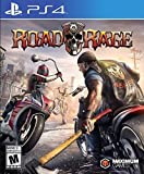 Road Rage (輸入版:北米) - PS4