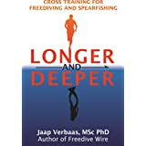 Longer and Deeper: cross training for freediving and spearfishing