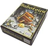 ROPALIA Saboteur 1 Version Board Game Base Board Game