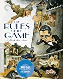 RULES OF THE GAME (CRITERION COLLECTION)[BLU-RAY]