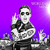 【Amazon.co.jp限定】WORLD IS MINE(Type-B)(ステッカー付)