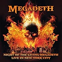 Night of the Living Megadeth [12 inch Analog]