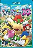 WiiUソフト マリオパーティ10[通常版] 任天堂 WUP-P-ABAJ