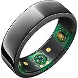 Oura Ring オーラリング Balance model US9 Black 『NextSims!日本語簡単ガイド付…