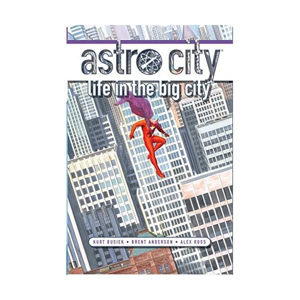 Astro City: Life in the ...の商品画像