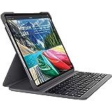ロジクール iPad Pro 11インチ 第1世代 第2世代 対応 キーボード iK1173 Bluetooth キーボード一体型ケース iPad Pro 11インチ対応 ブラック SLIM FOLIO PRO 国内正規品 2年間メーカー保証