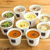 スープストックトーキョー 冬の10スープセット ギフト箱