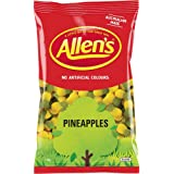 Allen's Pineapples Lollies, 1.3 kg