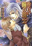 冷たい瞳の騎士【イラスト入り】 (花丸文庫)