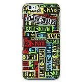 CollaBorn BLACK FLYS × CollaBorn iPhone6(4.7インチ)専用 ブランドコラボスマートフォンケース BR_4c BR-I6-106