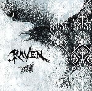 RAVEN【B:初回限定盤】