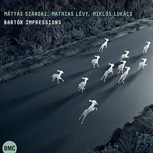 Bartók Impressions