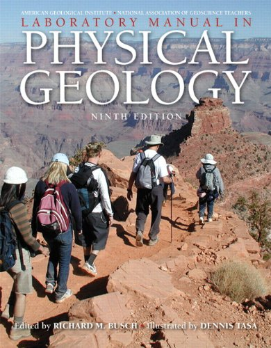 Download Laboratory Manual in Physical Geology 0321689577